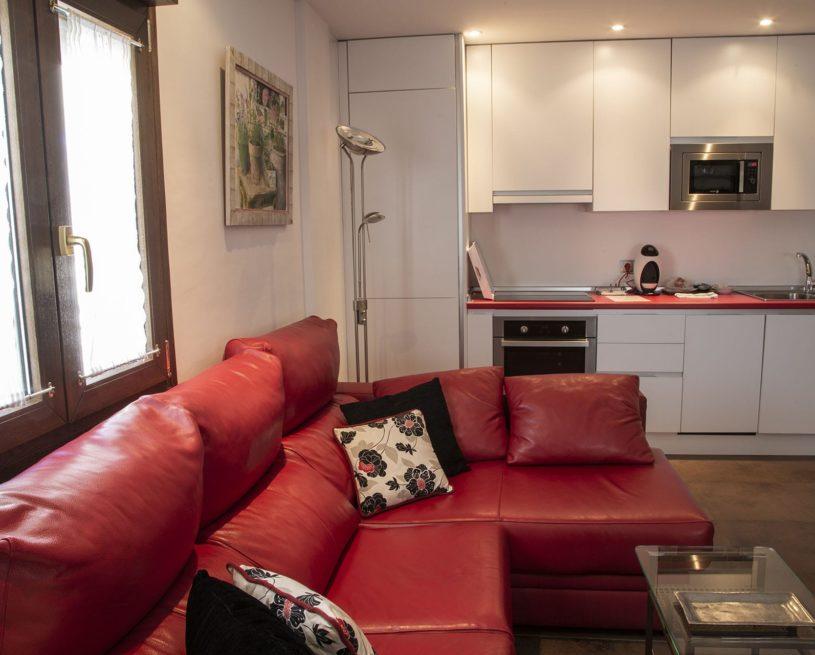 Apartamento Bujío